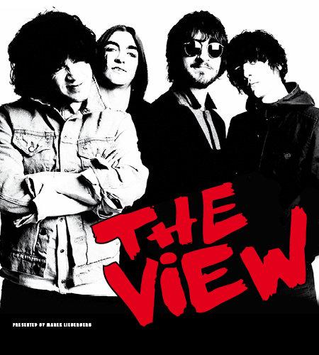 The View: Live 2012