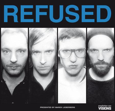 Refused: Live 2012