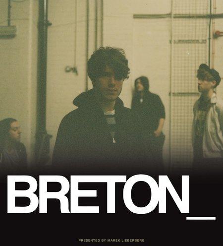Breton: Live - 2012