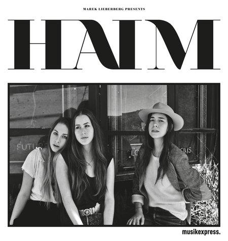 HAIM: Live 2012