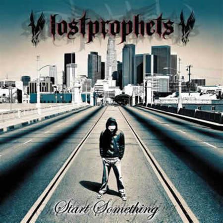 Lostprophets: Tour 2004