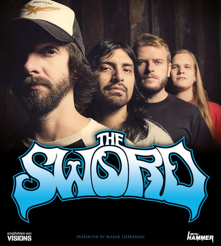 The Sword: Live 2013