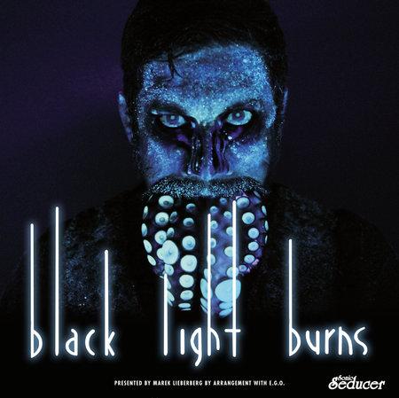 Black Light Burns: Tour 2013