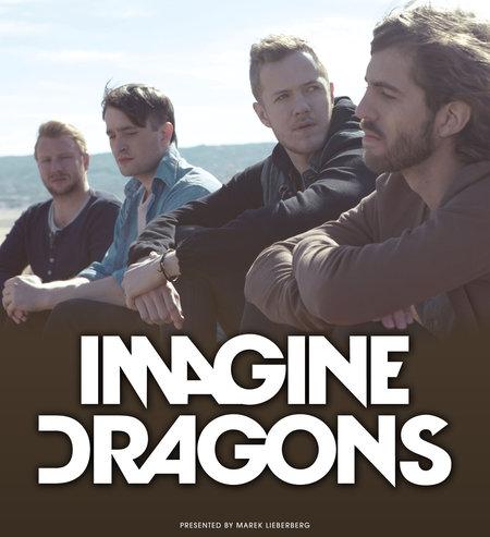 Imagine Dragons: Live 2012