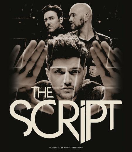 The Script: Live 2013