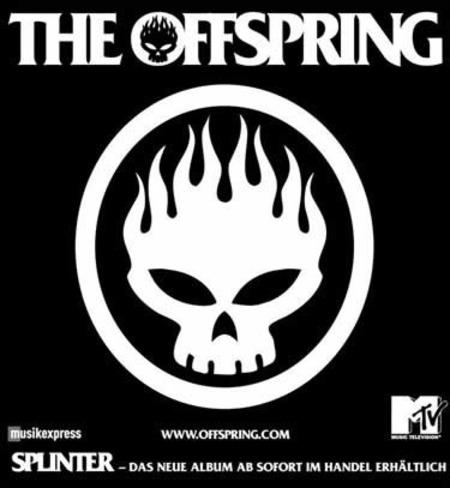 The Offspring: Tour 2004