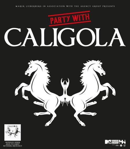 Caligola: Live - 2012