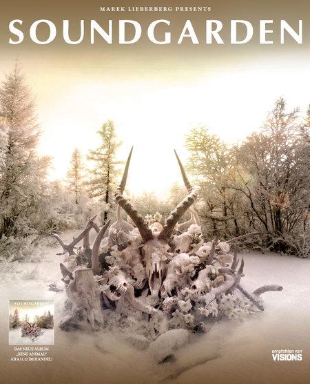 Soundgarden: Live - 2012