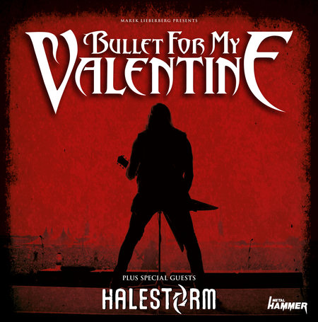 Bullet For My Valentine: Live 2013