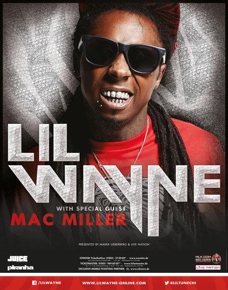 Lil Wayne: Live 2013
