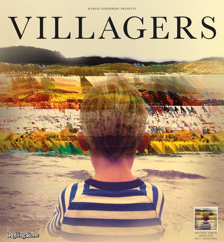 Villagers: Tour 2013