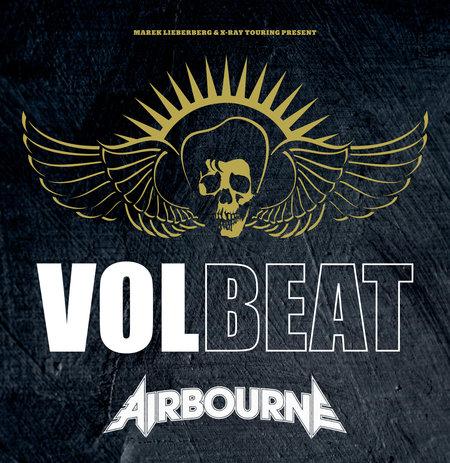 Volbeat: Live 2013