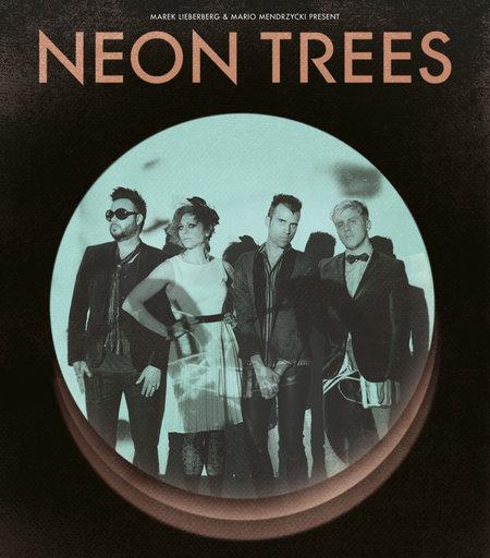 Neon Trees: Live 2013