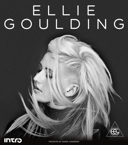 Ellie Goulding: Tour 2013