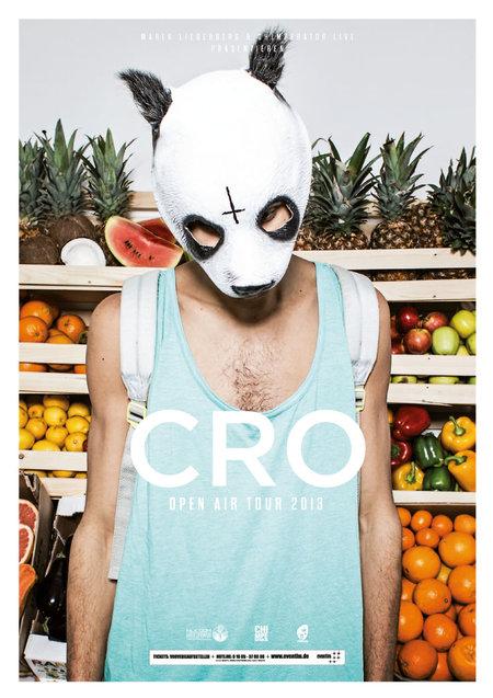 Cro: Live 2013