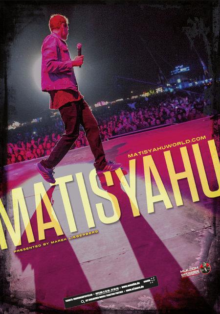 Matisyahu: Live 2013