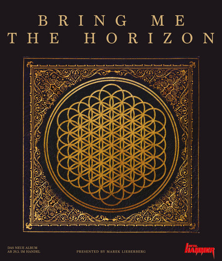 Bring Me The Horizon: Live 2013