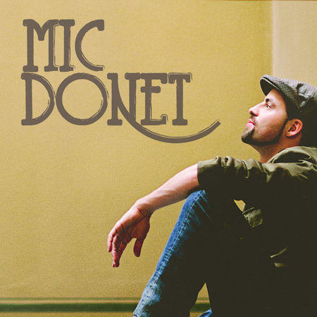 Mic Donet: Plenty of Love Unplugged Tour 2013