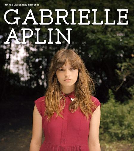 Gabrielle Aplin: Live 2013