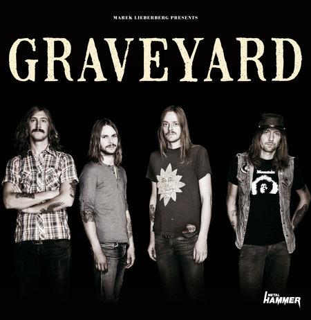 Graveyard: Live 2013