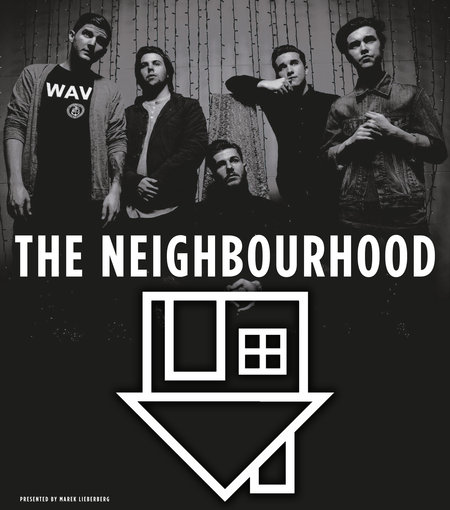 The Neighbourhood: Live 2013