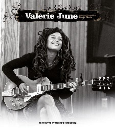 Valerie June: Live 2013