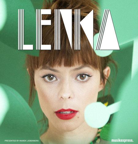 Lenka: Tour 2013