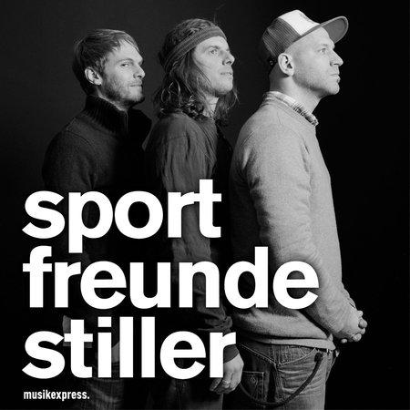 Sportfreunde Stiller: Tour 2013