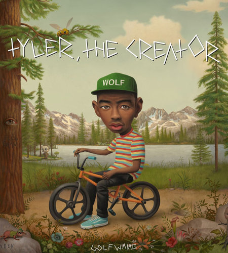 Tyler, The Creator: Live 2013