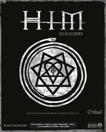 HIM: Live 2013