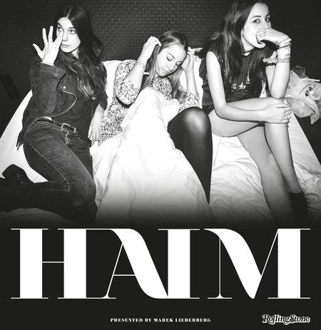 HAIM: Live 2013