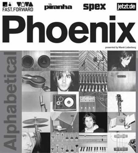 Phoenix: Tour 2004
