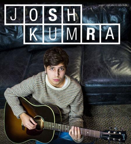 Josh Kumra: Live 2013