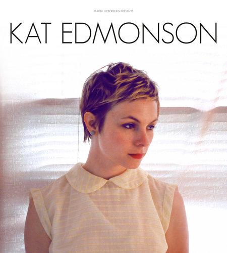 Kat Edmonson: Live 2013