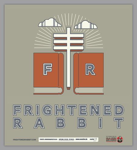 Frightened Rabbit: Live 2013