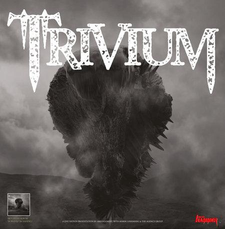 Trivium: Live 2013