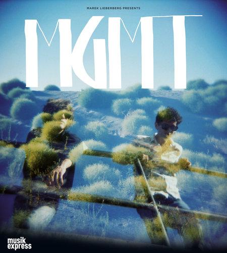 MGMT: Tour 2013