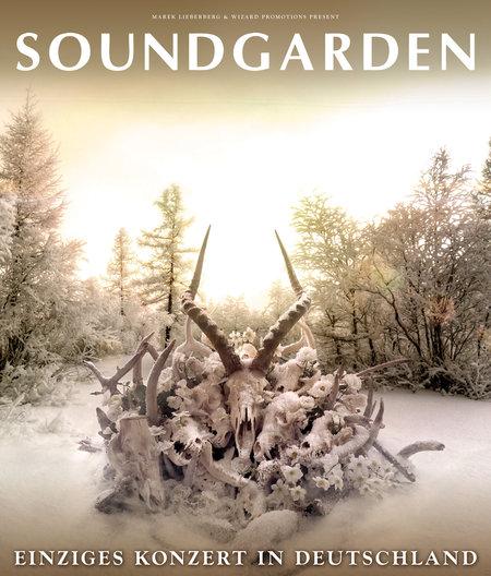 Soundgarden: Live 2013