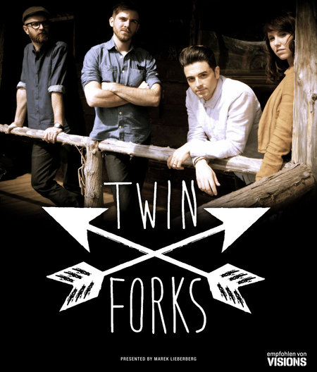 Twin Forks: Live 2013