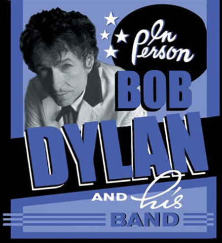 Bob Dylan: Live 2004