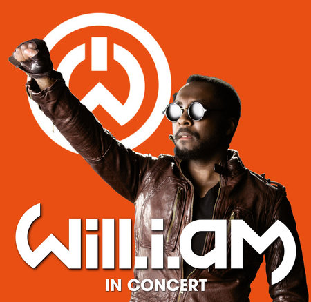 will.i.am: In Concert 2013