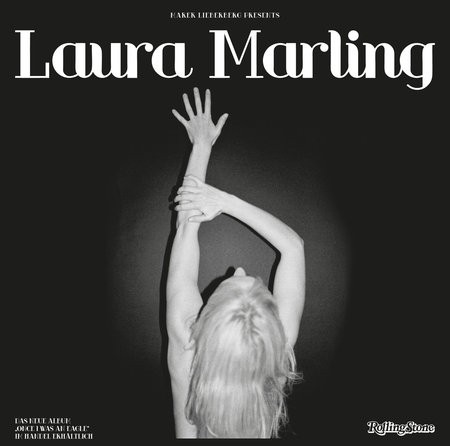 Laura Marling: Live 2013