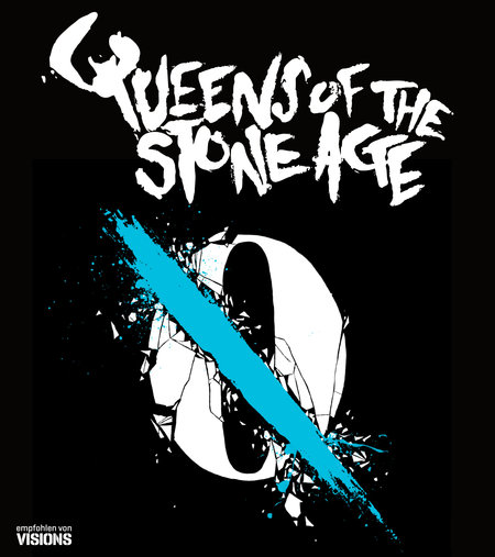 Queens of the Stone Age: Tour 2013
