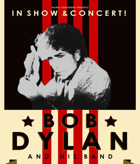 Bob Dylan: Tour 2013