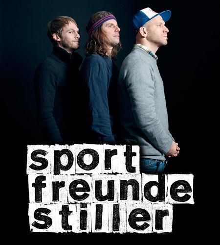Sportfreunde Stiller: Live 2013