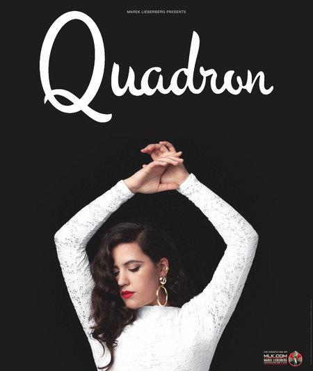 Quadron: Live 2013