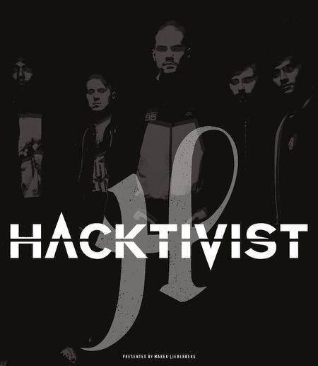 Hacktivist: Live 2013