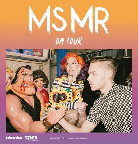 MS MR: Live - 2013