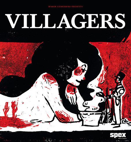 Villagers: Live 2013