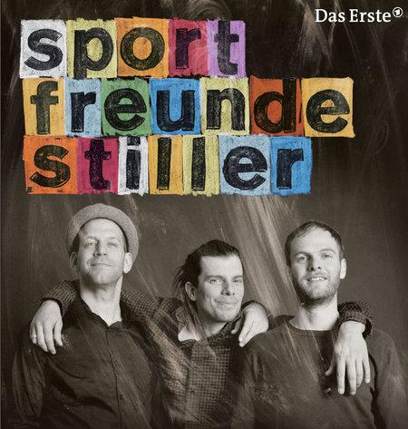Sportfreunde Stiller: Tour 2014